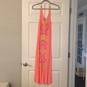 Lilly Pulitzer Dress / Cover-up